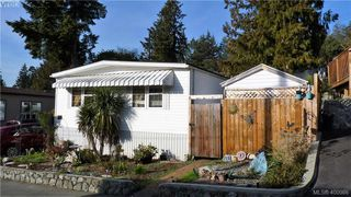 Photo 2: 33 2587 Selwyn Rd in VICTORIA: La Mill Hill Manufactured Home for sale (Langford)  : MLS®# 800125