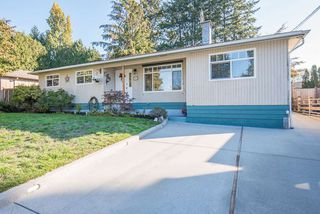 Main Photo: 7880 110 Street in Delta: Nordel House for sale (N. Delta)  : MLS®# R2317115