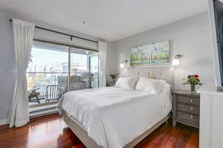 "Photo 9: 202 1195 W 8TH Avenue in Vancouver: Fairview VW Townhouse for sale in ""Alder Court"" (Vancouver West)  : MLS®# R2318648"