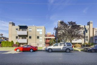 "Photo 16: 202 1195 W 8TH Avenue in Vancouver: Fairview VW Townhouse for sale in ""Alder Court"" (Vancouver West)  : MLS®# R2318648"