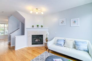 Photo 4: 38 12920 JACK BELL Drive in Richmond: East Cambie Townhouse for sale : MLS®# R2320214