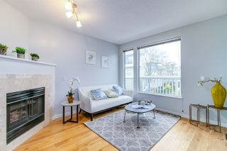 Photo 2: 38 12920 JACK BELL Drive in Richmond: East Cambie Townhouse for sale : MLS®# R2320214