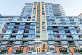 "Photo 1: 306 8688 HAZELBRIDGE Way in Richmond: West Cambie Condo for sale in ""SORRENTO CENTRAL"" : MLS®# R2320876"