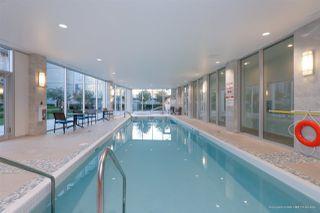 "Photo 14: 306 8688 HAZELBRIDGE Way in Richmond: West Cambie Condo for sale in ""SORRENTO CENTRAL"" : MLS®# R2320876"