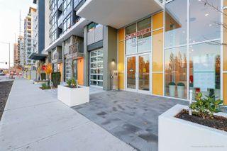 "Photo 16: 306 8688 HAZELBRIDGE Way in Richmond: West Cambie Condo for sale in ""SORRENTO CENTRAL"" : MLS®# R2320876"