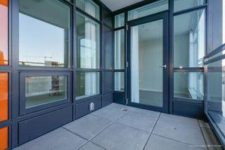 "Photo 7: 306 8688 HAZELBRIDGE Way in Richmond: West Cambie Condo for sale in ""SORRENTO CENTRAL"" : MLS®# R2320876"