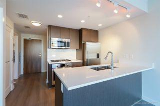 "Photo 4: 306 8688 HAZELBRIDGE Way in Richmond: West Cambie Condo for sale in ""SORRENTO CENTRAL"" : MLS®# R2320876"