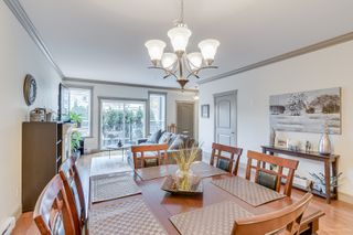 "Photo 14: A 2266 KELLY Avenue in Port Coquitlam: Central Pt Coquitlam Townhouse for sale in ""Mimara"" : MLS®# R2321467"