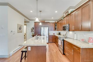 "Photo 10: A 2266 KELLY Avenue in Port Coquitlam: Central Pt Coquitlam Townhouse for sale in ""Mimara"" : MLS®# R2321467"