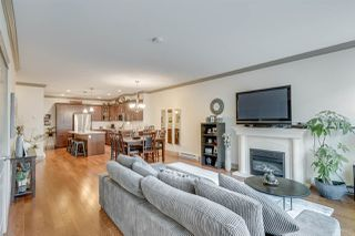"Photo 8: A 2266 KELLY Avenue in Port Coquitlam: Central Pt Coquitlam Townhouse for sale in ""Mimara"" : MLS®# R2321467"