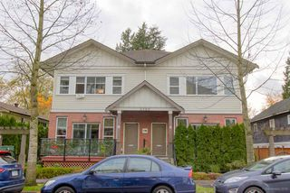"Photo 1: A 2266 KELLY Avenue in Port Coquitlam: Central Pt Coquitlam Townhouse for sale in ""Mimara"" : MLS®# R2321467"