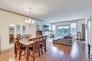 "Photo 12: A 2266 KELLY Avenue in Port Coquitlam: Central Pt Coquitlam Townhouse for sale in ""Mimara"" : MLS®# R2321467"