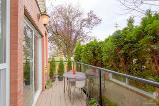 "Photo 7: A 2266 KELLY Avenue in Port Coquitlam: Central Pt Coquitlam Townhouse for sale in ""Mimara"" : MLS®# R2321467"