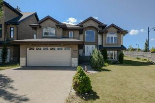 Main Photo: 2204 MARTELL Place in Edmonton: Zone 14 House for sale : MLS®# E4135223