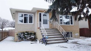 Main Photo: 10429 79 Street in Edmonton: Zone 19 House for sale : MLS®# E4135469