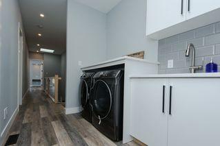 Photo 17: 10807 128 Street W in Edmonton: Zone 07 House for sale : MLS®# E4135677