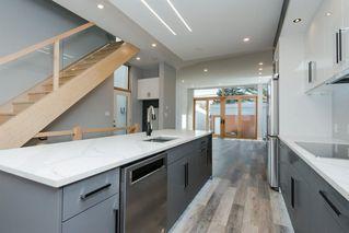 Photo 9: 10807 128 Street W in Edmonton: Zone 07 House for sale : MLS®# E4135677