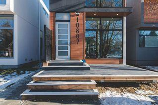 Photo 3: 10807 128 Street W in Edmonton: Zone 07 House for sale : MLS®# E4135677