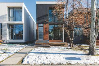 Photo 2: 10807 128 Street W in Edmonton: Zone 07 House for sale : MLS®# E4135677