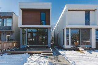 Photo 27: 10807 128 Street W in Edmonton: Zone 07 House for sale : MLS®# E4135677