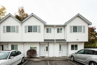 "Main Photo: 2 4220 STEVESTON Highway in Richmond: Steveston South Townhouse for sale in ""STEVESTON MEWS"" : MLS®# R2323179"