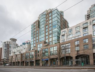 "Photo 1: 208 1159 MAIN Street in Vancouver: Mount Pleasant VE Condo for sale in ""CITYGATE II"" (Vancouver East)  : MLS®# R2325232"