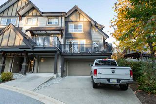 "Main Photo: 45 2200 PANORAMA Drive in Port Moody: Heritage Woods PM Townhouse for sale in ""QUEST"" : MLS®# R2325404"