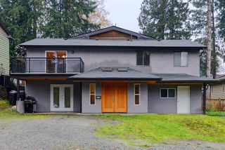 Photo 20: 2144 ANITA Drive in Port Coquitlam: Mary Hill House for sale : MLS®# R2326181