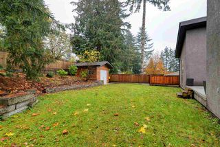 Photo 19: 2144 ANITA Drive in Port Coquitlam: Mary Hill House for sale : MLS®# R2326181