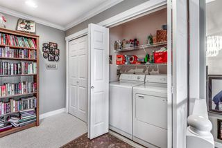 """Photo 18: 205 20391 96 Avenue in Langley: Walnut Grove Townhouse for sale in """"CHELSEA GREEN"""" : MLS®# R2329214"""