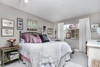 """Photo 16: 205 20391 96 Avenue in Langley: Walnut Grove Townhouse for sale in """"CHELSEA GREEN"""" : MLS®# R2329214"""