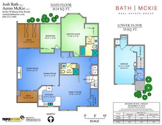 """Photo 20: 205 20391 96 Avenue in Langley: Walnut Grove Townhouse for sale in """"CHELSEA GREEN"""" : MLS®# R2329214"""