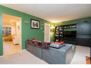 "Photo 5: 25 3015 TRETHEWEY Street in Abbotsford: Abbotsford West Townhouse for sale in ""Birch Grove"" : MLS®# R2329919"