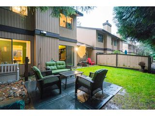 "Photo 19: 25 3015 TRETHEWEY Street in Abbotsford: Abbotsford West Townhouse for sale in ""Birch Grove"" : MLS®# R2329919"