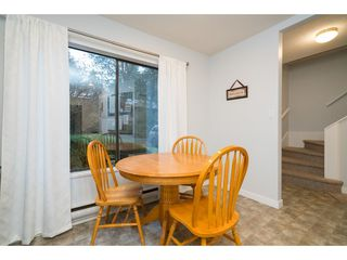 "Photo 10: 25 3015 TRETHEWEY Street in Abbotsford: Abbotsford West Townhouse for sale in ""Birch Grove"" : MLS®# R2329919"