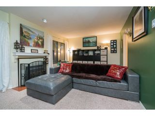 "Photo 3: 25 3015 TRETHEWEY Street in Abbotsford: Abbotsford West Townhouse for sale in ""Birch Grove"" : MLS®# R2329919"