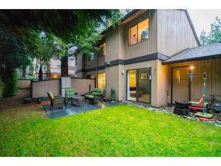 """Photo 20: 25 3015 TRETHEWEY Street in Abbotsford: Abbotsford West Townhouse for sale in """"Birch Grove"""" : MLS®# R2329919"""