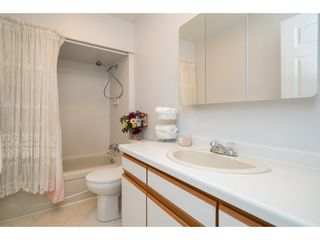 """Photo 16: 25 3015 TRETHEWEY Street in Abbotsford: Abbotsford West Townhouse for sale in """"Birch Grove"""" : MLS®# R2329919"""