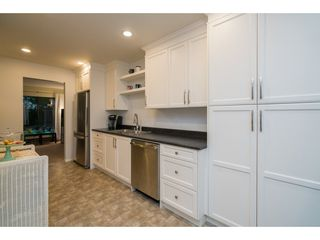 """Photo 8: 25 3015 TRETHEWEY Street in Abbotsford: Abbotsford West Townhouse for sale in """"Birch Grove"""" : MLS®# R2329919"""