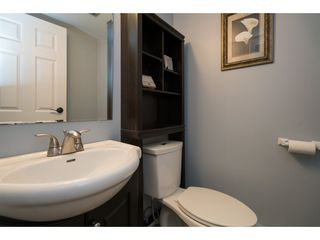 """Photo 17: 25 3015 TRETHEWEY Street in Abbotsford: Abbotsford West Townhouse for sale in """"Birch Grove"""" : MLS®# R2329919"""