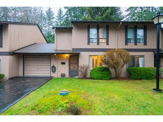 """Photo 2: 25 3015 TRETHEWEY Street in Abbotsford: Abbotsford West Townhouse for sale in """"Birch Grove"""" : MLS®# R2329919"""