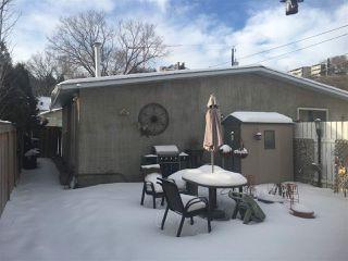 Photo 20: 10206 90 Street in Edmonton: Zone 13 House Half Duplex for sale : MLS®# E4139923