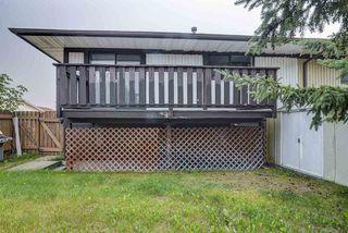 Photo 29: 3708 34A Avenue in Edmonton: Zone 29 House Half Duplex for sale : MLS®# E4139954