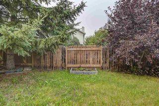 Photo 30: 3708 34A Avenue in Edmonton: Zone 29 House Half Duplex for sale : MLS®# E4139954