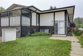 Photo 2: 3708 34A Avenue in Edmonton: Zone 29 House Half Duplex for sale : MLS®# E4139954