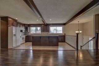 Photo 5: 3708 34A Avenue in Edmonton: Zone 29 House Half Duplex for sale : MLS®# E4139954
