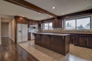 Photo 4: 3708 34A Avenue in Edmonton: Zone 29 House Half Duplex for sale : MLS®# E4139954