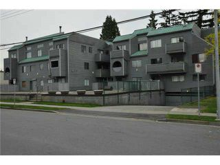 Main Photo: 206 1948 COQUITLAM Avenue in Port Coquitlam: Glenwood PQ Condo for sale : MLS®# R2332918