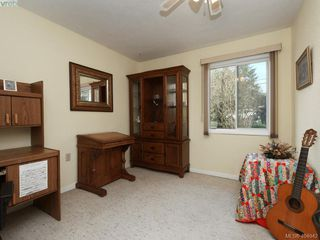 Photo 13: 983 Marchant Rd in BRENTWOOD BAY: CS Brentwood Bay House for sale (Central Saanich)  : MLS®# 804617