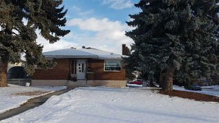Main Photo: 10923 115 Street in Edmonton: Zone 08 House for sale : MLS®# E4142405